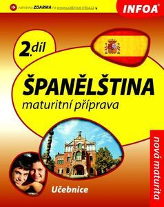 Obrázok Španělština 2 Maturitní příprava