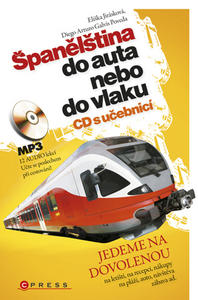 Obrázok Španělština do auta + CD