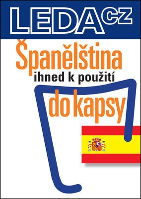 Obrázok Španělština do kapsy