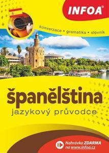 Obrázok Španělština Jazykový průvodce