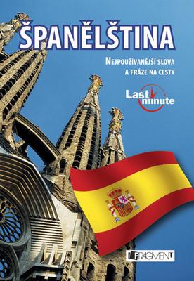 Obrázok Španělština last minute