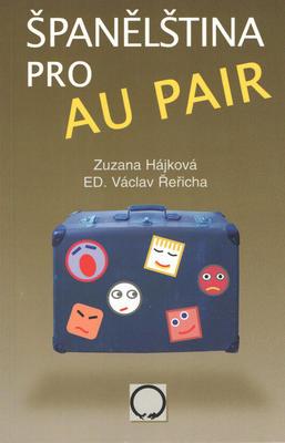 Obrázok Španělština pro au pair