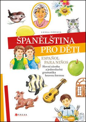 Obrázok Španělština pro děti