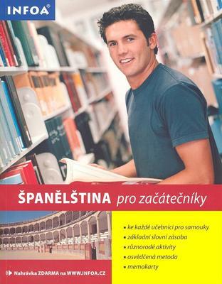 Obrázok Španělština pro začátečníky