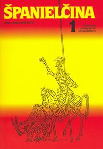 Obrázok Španielčina 1,2