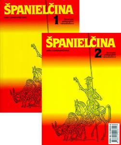 Obrázok Španielčina 1, 2