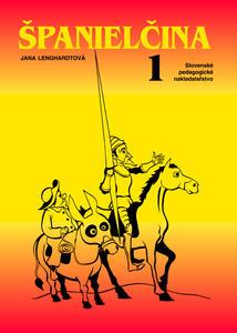 Obrázok Španielčina 1 2 (španielsky jazyk)