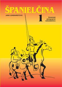 Obrázok Španielčina 1 Španielčina 2