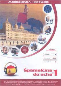 Obrázok Španielčina do ucha 1