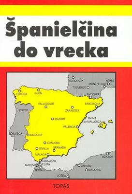 Obrázok Španielčina do vrecka