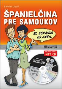 Obrázok Španielčina pre samoukov + CD