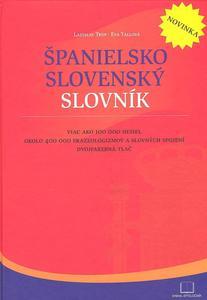 Obrázok Španielsko slovenský slovník