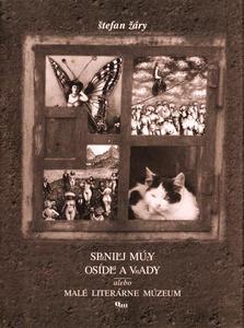 Obrázok Spanilej múzy osídla a vnady alebo malé literárne múzeum