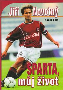 Obrázok Sparta, můj život