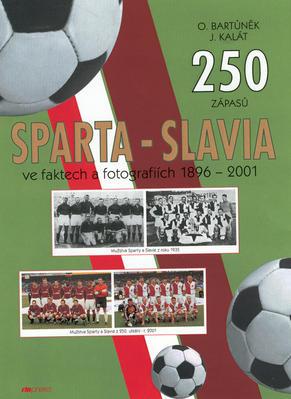 Obrázok Sparta - Slavia ve faktech a..