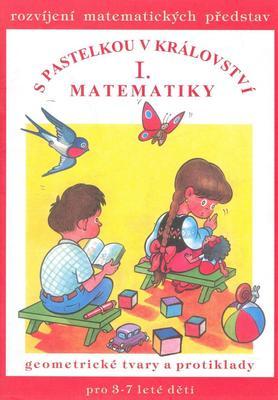 Obrázok S pastelkou v království matematiky I.
