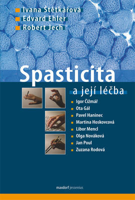 Obrázok Spasticita a její léčba