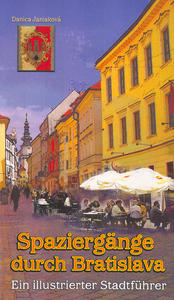 Obrázok Spaziegänge durch Bratislava