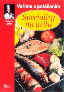 Obrázok Speciality na grilu
