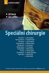 Obrázok Speciální chirurgie