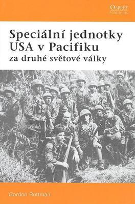 Obrázok Speciální jednotky USA V Pacifiku za drhhé světové vály