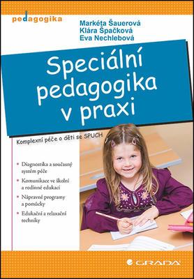 Obrázok Speciální pedagogika v praxi