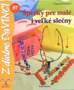Obrázok Šperky pre malé i veľké slečny