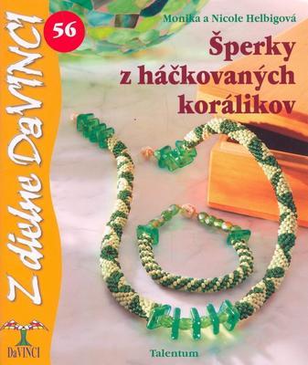 Obrázok Šperky z háčkovaných korálikov