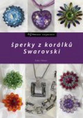 Obrázok Šperky z korálků Swarovski