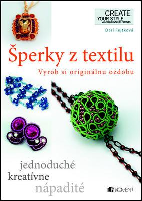 Obrázok Šperky z textilu