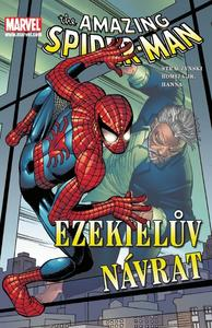 Obrázok Amazing Spider-Man Ezekielův návrat