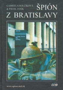 Obrázok Špión z Bratislavy