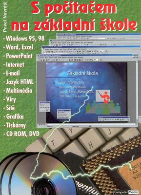 Obrázok S počítačem na základní škole