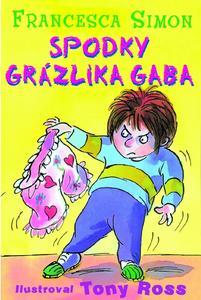Obrázok Spodky Grázlika Gaba