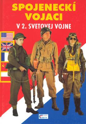 Obrázok Spojeneckí vojaci v 2. svetovej vojne