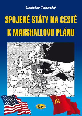 Obrázok Spojené státy na cestě k Marshallovu plánu