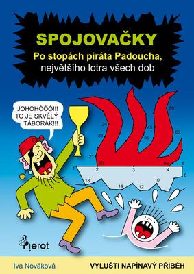Obrázok Spojovačky Po stopách piráta Padoucha