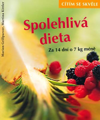 Spolehlivá dieta