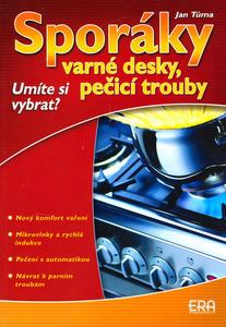 Obrázok Sporáky, varné desky, pečící trouby