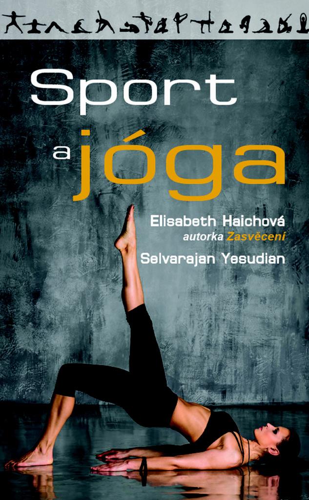 Sport a jóga - Selvarajan Yesudian 281defbc61