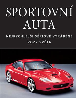 Obrázok Sportovní auta