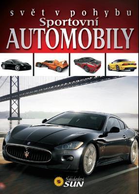 Obrázok Sportovní automobily