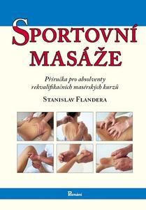 Obrázok Sportovní masáže