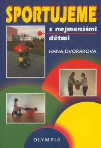 Obrázok Sportujeme s nejmenšími dětmi