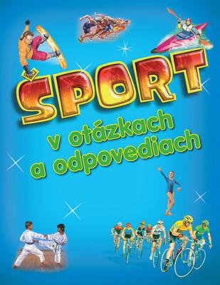 Obrázok Šport v otázkach a odpovediach