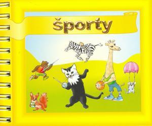 Obrázok Športy