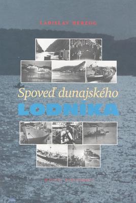 Obrázok Spoveď dunajského lodníka
