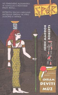 Obrázok SPQR IV Chrám devíti Múz