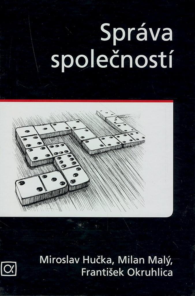 Alfa Správa společností - Milan Malý, Miroslav Hučka, František Okruhlica
