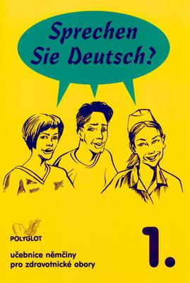Obrázok Sprechen Sie Deutsch? 1.